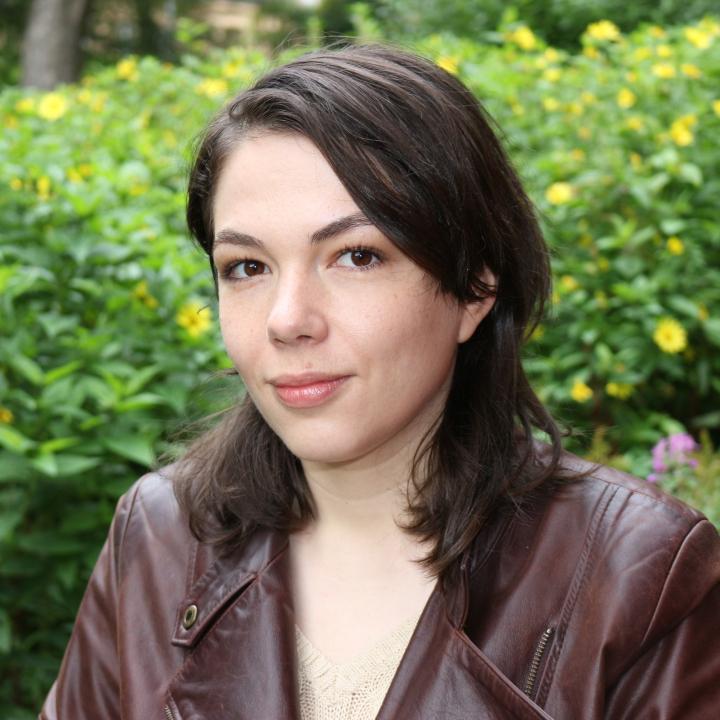 Laura Voinea